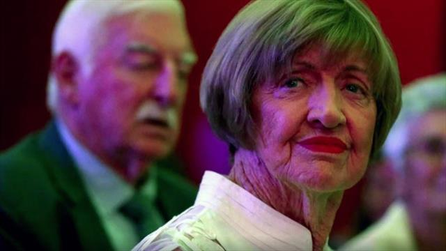 Homophobe Tennis-Legende: Die Australian Open haben ein Problem mit Margaret Court