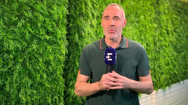 """Open de Australia 2020, Pasando bolas, Corretja: """"Nadal llega mejor que nunca"""""""