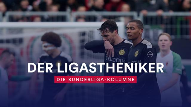 Schülermannschaft unter Spitzenteams: So fällt der BVB aus dem Meisterrennen