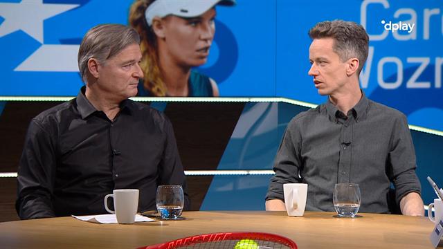 Ser vi Caroline Wozniacki tilbage i tennis-verdenen på et tidspunkt?