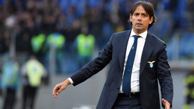 Leonardo aurait un faible pour Simone Inzaghi