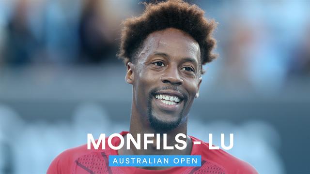 Monfils - Lu : Le résumé
