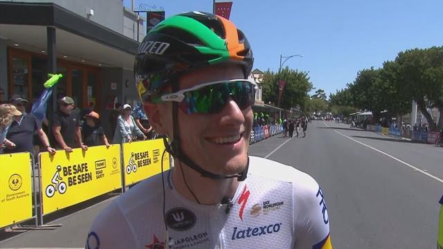 Sam Bennett: I'd be lying if I said I wasn't feeling the pressure