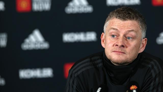 'It's a new injury' - Solskjaer defends handling of Rashford