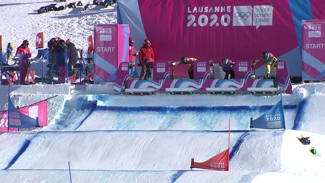 Juegos Olímpicos de la Juventud: El mejor resumen del día 11 de competición