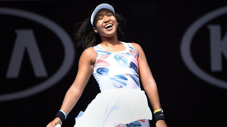 Australian Open 2020 News Naomi Osaka Into The Third Round