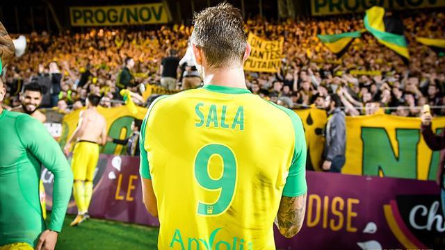 Gest superb făcut de Nantes, la 1 an de la dispariția lui Emiliano Sala