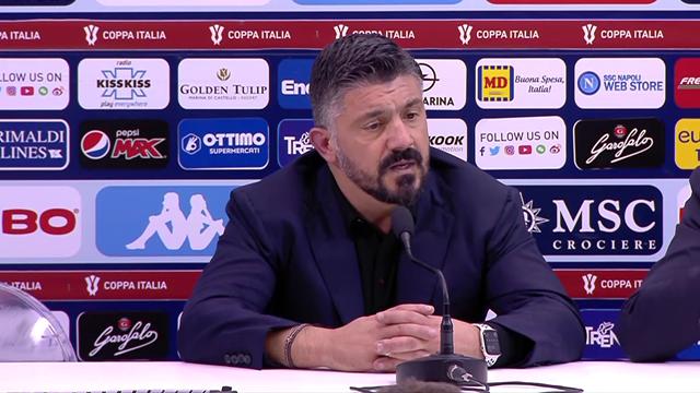 """Gattuso: """"Ritiro? Ho sentito parlare di pigiama party e cazzotti con Allan. Fate i seri!"""""""