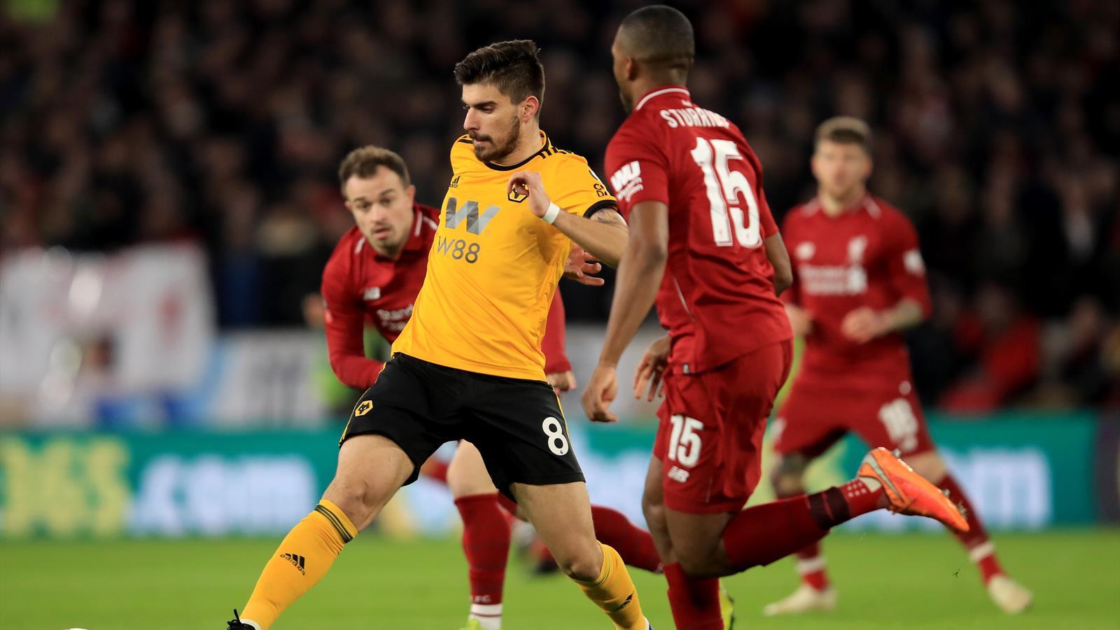 Хендерсон с «Ливерпулем» показывают «Сити», как побеждать «волков»