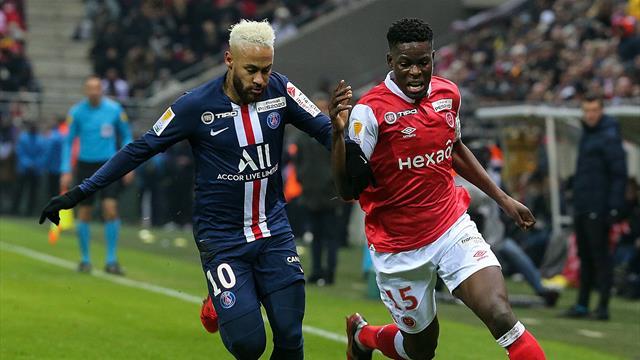 Les problèmes continuent : la finale PSG - Lyon reportée