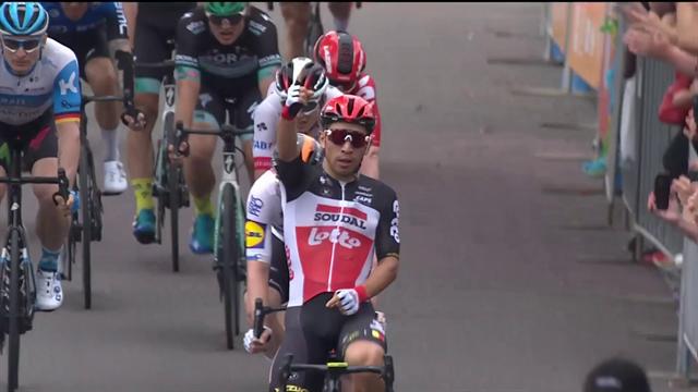 Caleb Ewan ci ha preso gusto! Seconda vittoria al Tour Down Under, quinto Dainese