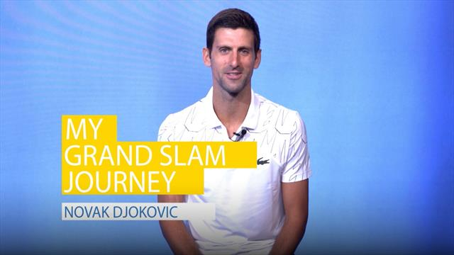 A tu per tu con Djokovic: dal primo trionfo Slam alla finale più lunga di sempre con Nadal