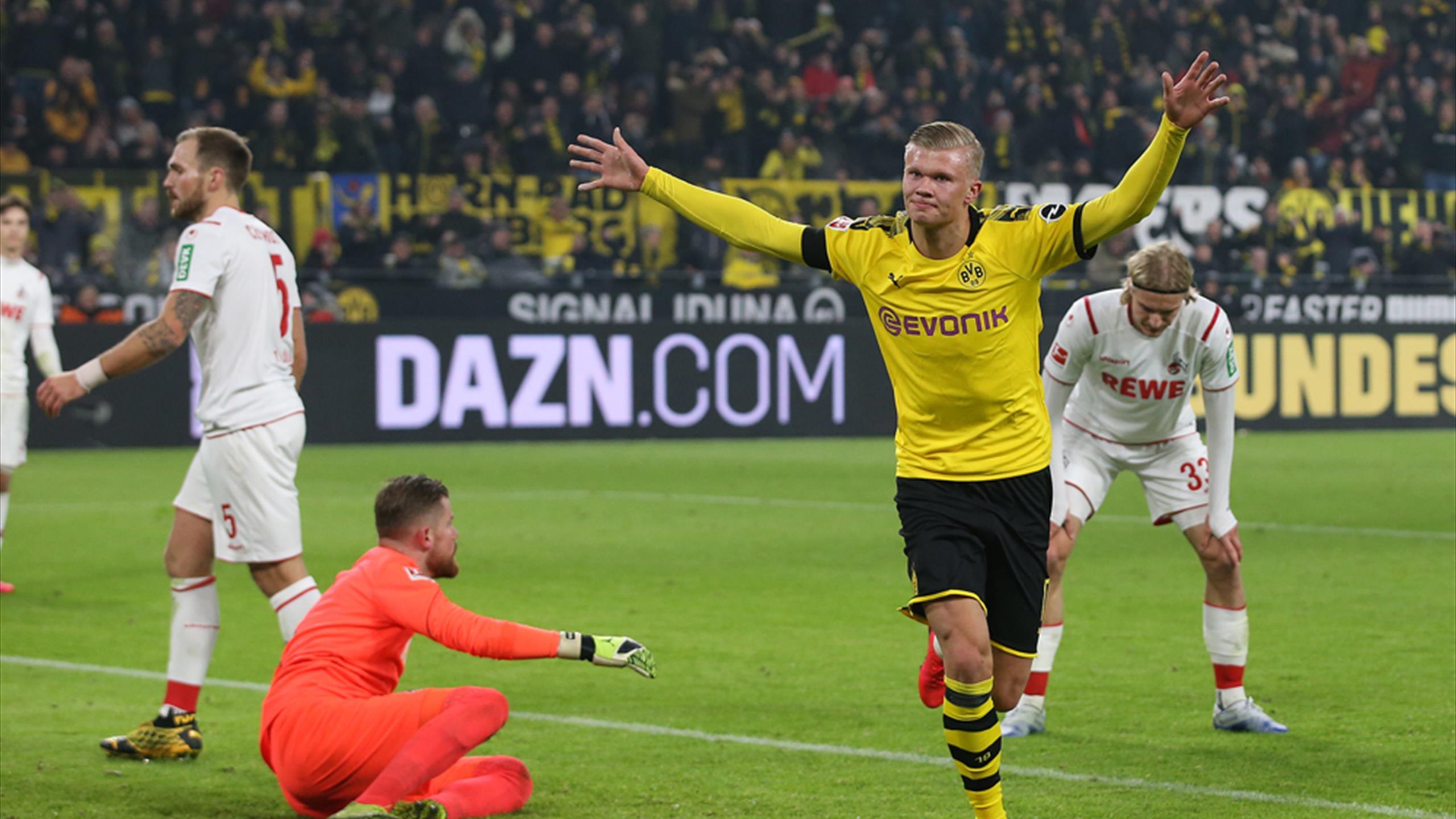 Bvb Köln Eurosport