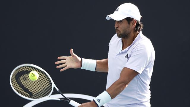 Open de Australia 2020, Top 5: Fernando Verdasco, rey de las voleas en Australia