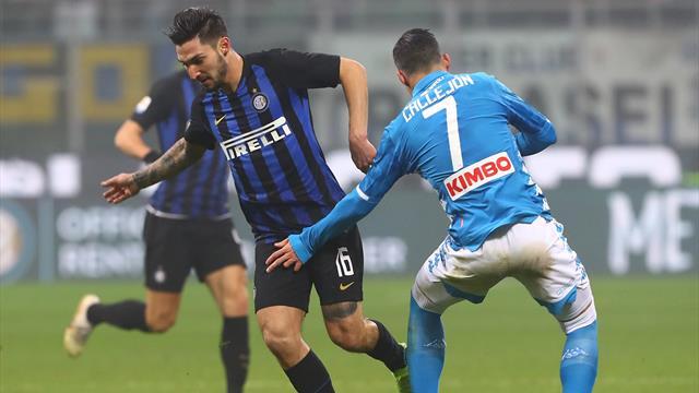 Juventus-Milan e Napoli-Inter al 4 e 5 marzo: date, orari e il tabellone completo della Coppa Italia