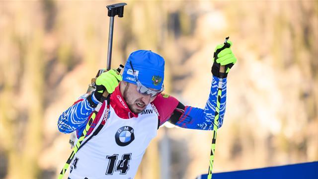 Норвежские биатлонисты прокомментировали победу Логинова наЧМ