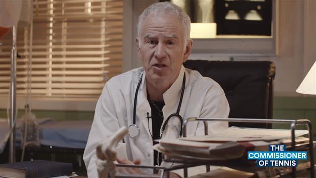 Open de Australia 2020: El Comisionado McEnroe no se calla una ante los homenajes a Margaret Court