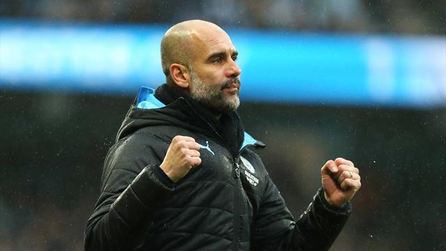 Manchester City exclu des compétitions européennes pour deux saisons