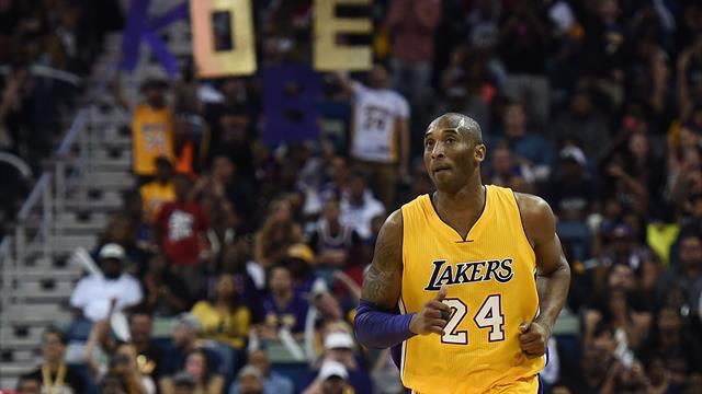 """Kobe Bryant va fi inclus în """"Basketball Hall of Fame""""! Anunțul făcut de oficialii NBA"""
