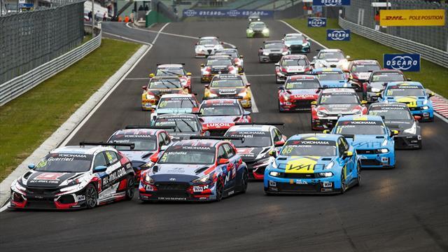 WTCR 2020 : présentation de la Race of Hungary