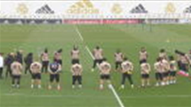 Décès de Kobe Bryant - Le Real Madrid observe une minute de silence