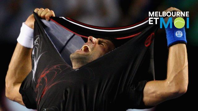 """Djokovic : """"Rafa en 2012 ? Probablement le match le plus incroyable de ma carrière"""""""