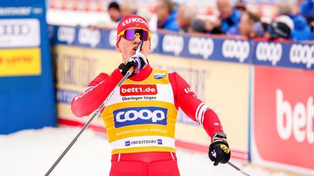 Большунов в огне, Клебо со сломанным пальцем. Полное расписание лыжной многодневки «Ски Тур»
