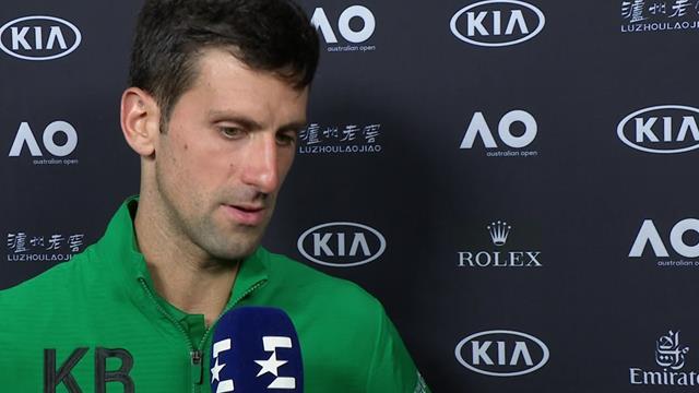 Exklusiv | Djokovic über Duell gegen Federer: Darauf kommt es an