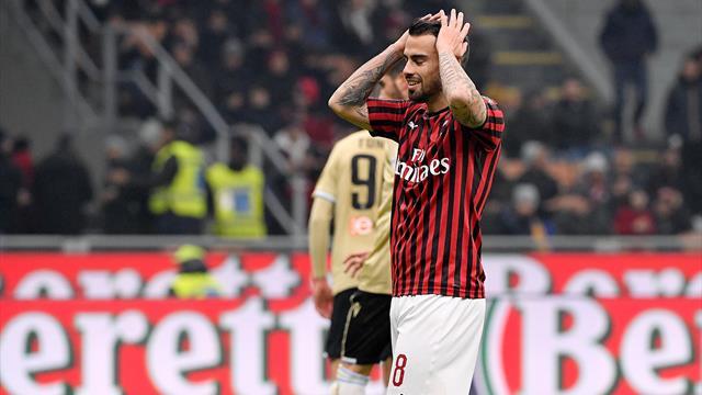 """Suso: """"Al Milan 5 anni difficili, ma sono sempre stato importante. Ora penso solo al Siviglia"""""""