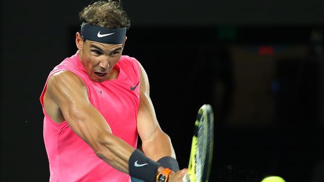 El calendario más inmediato de Rafael Nadal y del circuito ATP hasta Roland-Garros