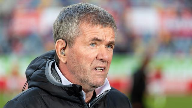 Funkel n'est plus l'entraîneur de Dusseldorf, Rösler le remplace