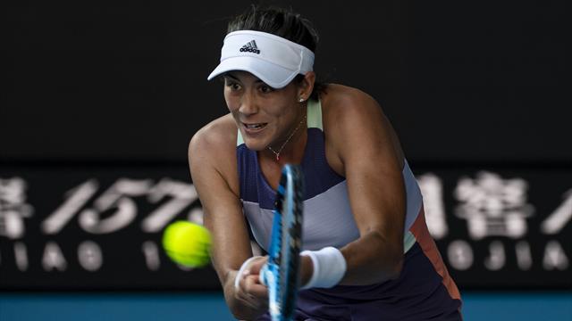 Salt impresionant pentru Muguruza în clasamentul WTA. Cum va arăta TOP 10 mondial de luni