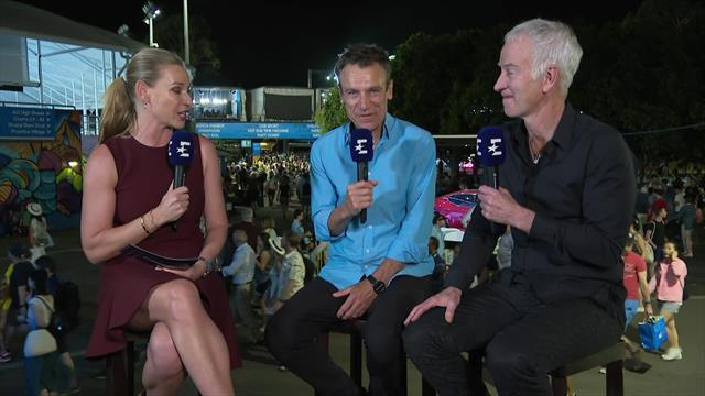 Wilander: Thiem becoming a complete player