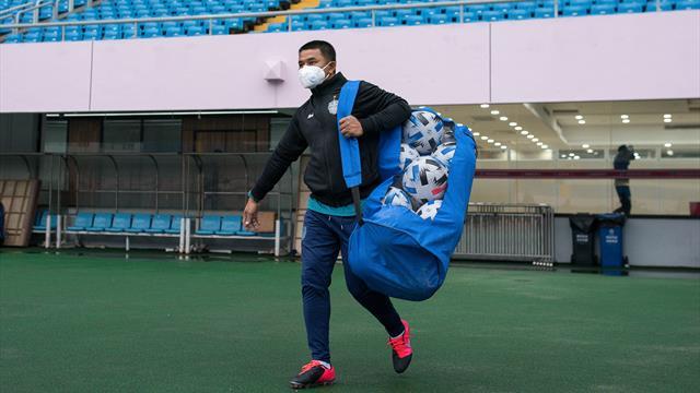 Coronavirus : Le point complet sur toutes les compétitions annulées