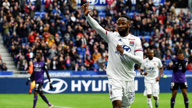 Chelsea to prioritise Moussa Dembele signing in summer - Paper Round