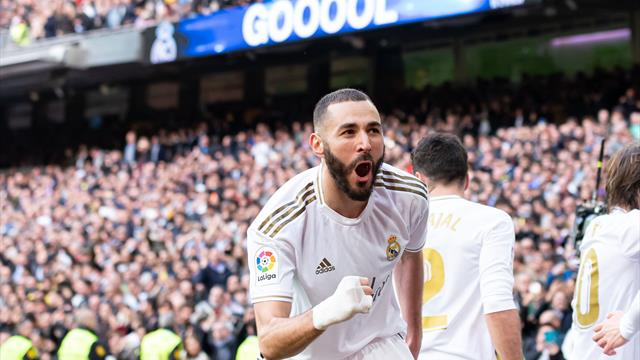 L'agent de Benzema confirme sa prolongation au Real