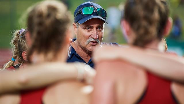 Hager: 'GB are fifth best in world - but can defend title in Tokyo'