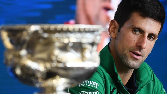 Eurosport's all-screens approach drives uplift in fan engagement for Australian Open