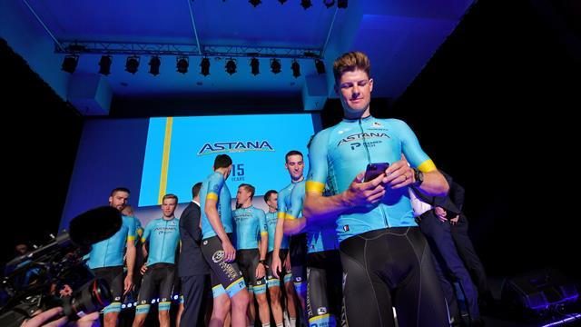 Dopage : Fuglsang accusé, Astana le défend