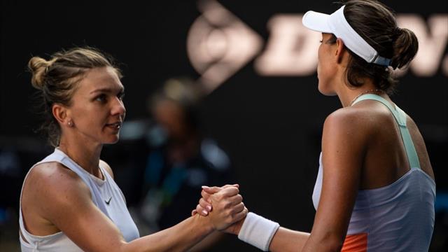 """Organizatorii Australian Open, criticați dur de presa britanică: """"Un turneu de mâna a doua"""""""
