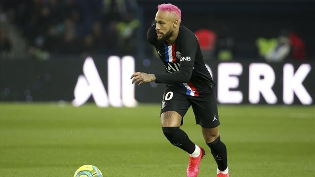"""Tuchel : """"Neymar sur le terrain, ça change tout"""""""