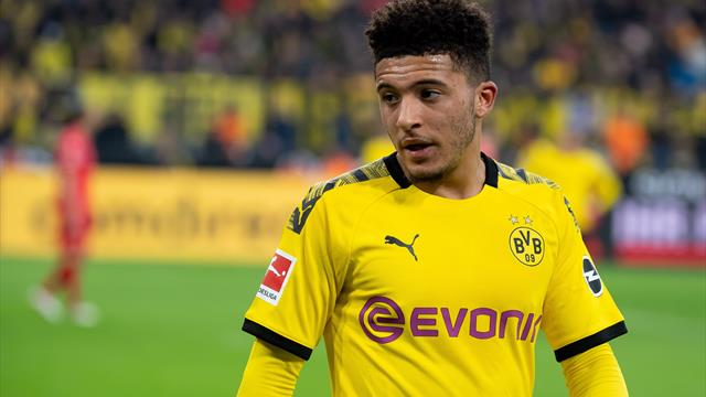 Man Utd and Chelsea go head to head for Dembele and Sancho - Paper Round
