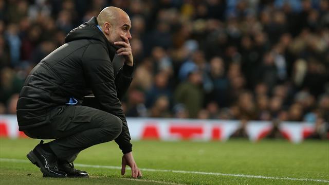 Pep Guardiola acceptă că ar putea fi dat afară dacă va fi eliminat de Real Madrid