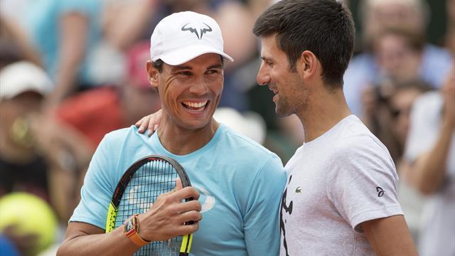 Este sería el tenista perfecto para Djokovic con Nadal, pero sin Federer