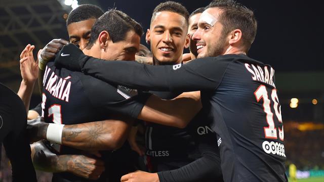 PSG a depășit-o pe City în topul celor mai puternice cluburi din lume. Barca și United, în cădere