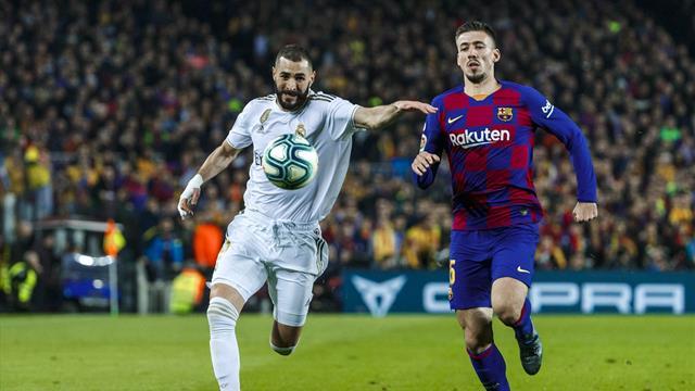 Le Real et le Barça de nouveau seuls au monde : la Liga a-t-elle régressé ?