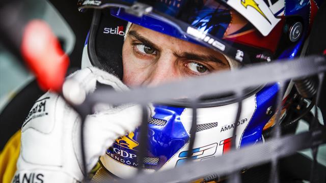 Panis devient champion 48 jours après son premier podium en WTCR