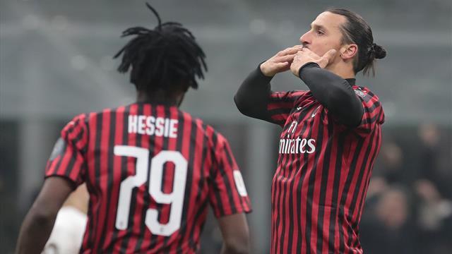 Milan-Torino: probabili formazioni e statistiche