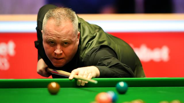 On This Day: Higgins' magnificent 143 break at 2019 World Championship