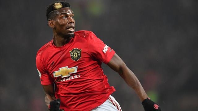 Man Utd prepared to accept £150m for Paul Pogba - Paper Round